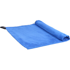 GEAR AID Outgo MicroNet Towel 90x155cm kobalt